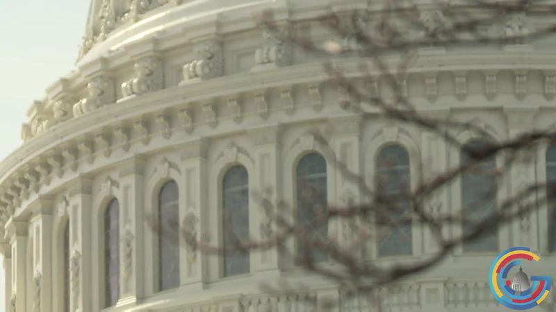 Capitol Hill prepares for changes in the new year.