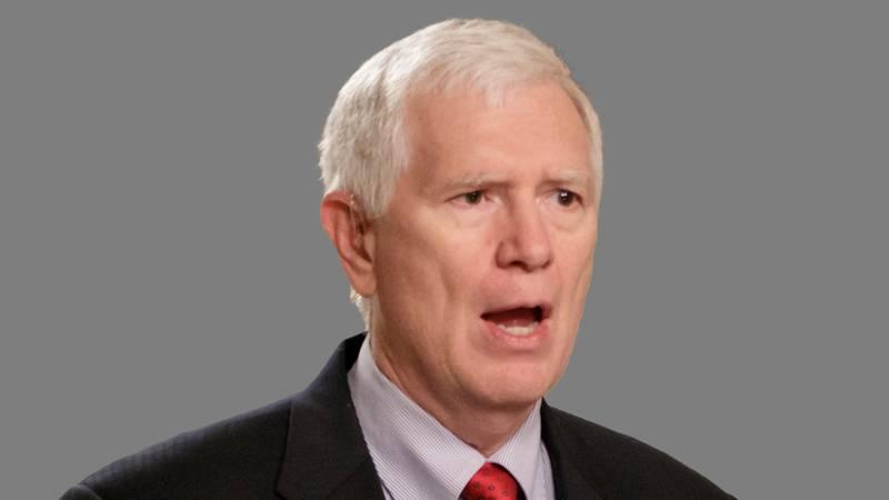 Rep. Mo Brooks is running for Senate
