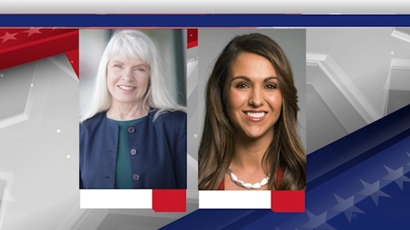 A look at the first all-female race in Colorado's Third Congressional District