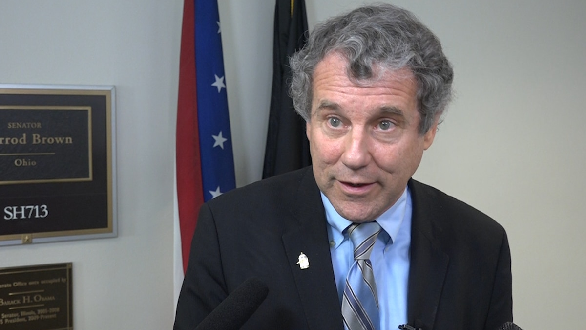 Sen. Sherrod Brown (D-OH) is sponsoring a bill that would extend CHIP for five years.