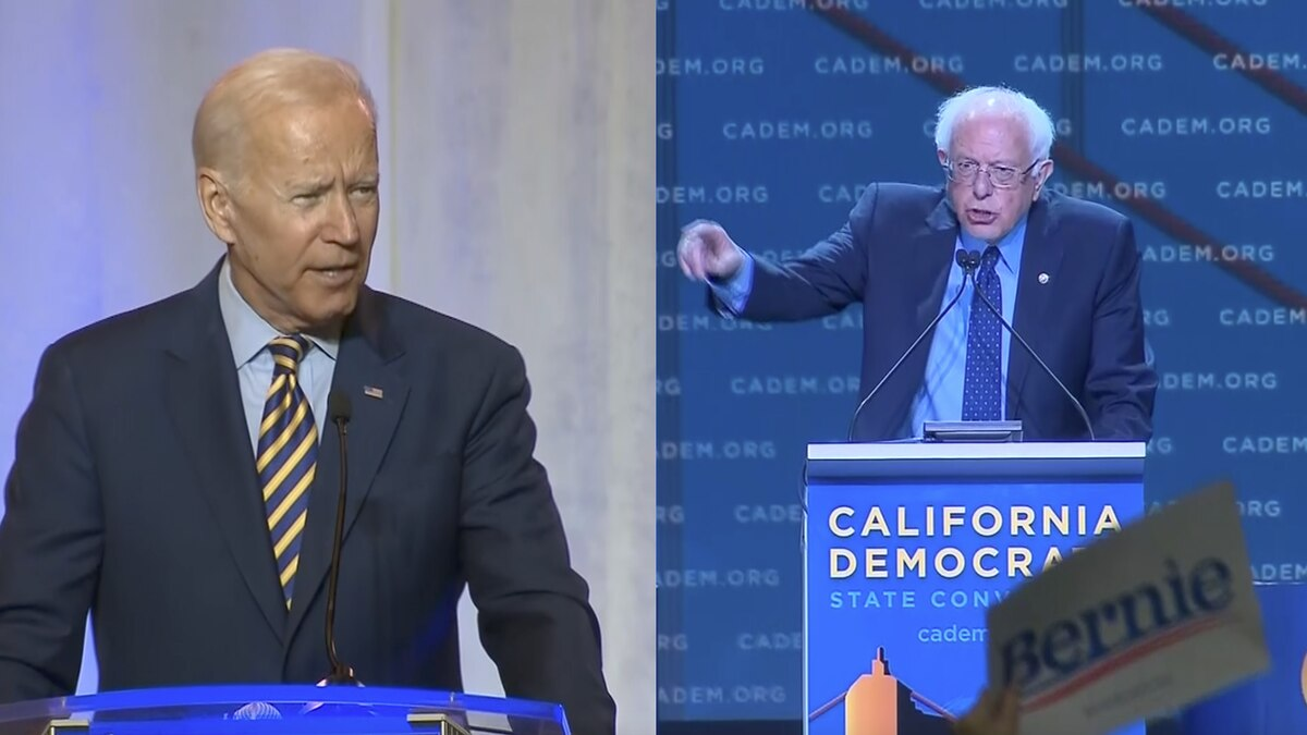 The second debate is where the differences in the Democratic party will be put the to the test between the two candidates who've run for president before: Joe Biden and Bernie Sanders. (Source: CNN)