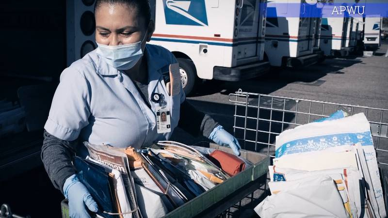 Bailout or raise prices? The battle over how to save the Postal Service (Source: American...