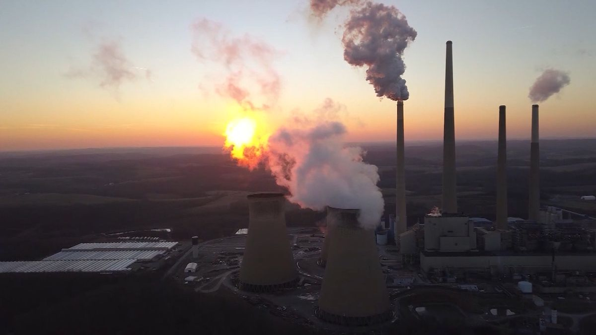 New pollution rules leave states to decide best way to limit emissions (Source: CNN).