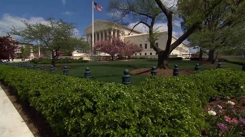 U.S. Supreme Court set to examine Kentucky abortion case