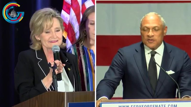 Hyde-Smith and Espy go down to the wire