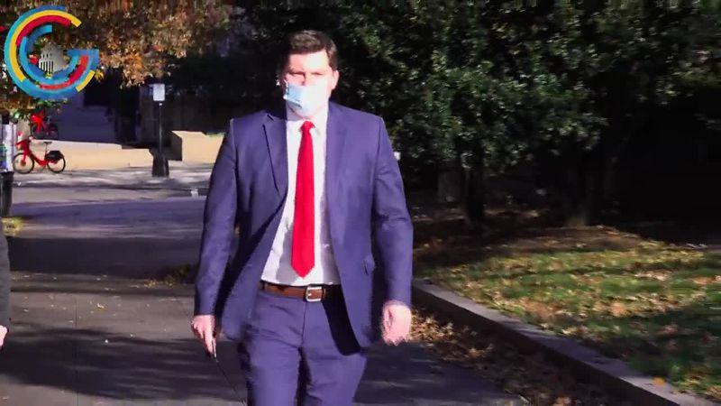 Rep.-elect Jake LaTurner