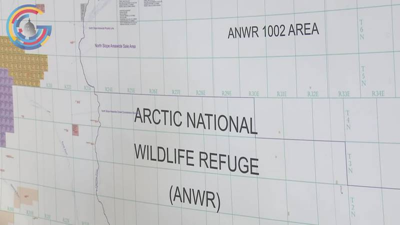 ANWR future is up in the air