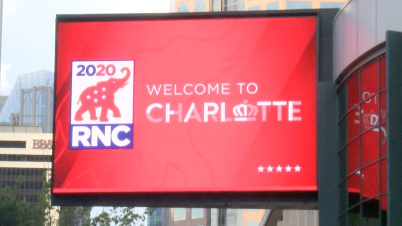 Maine's RNC delegation reflects on unconventional convention.