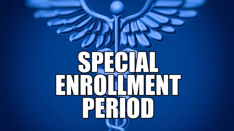 A special enrollment period to sign up for health care through the federal exchange ends Aug. 15.