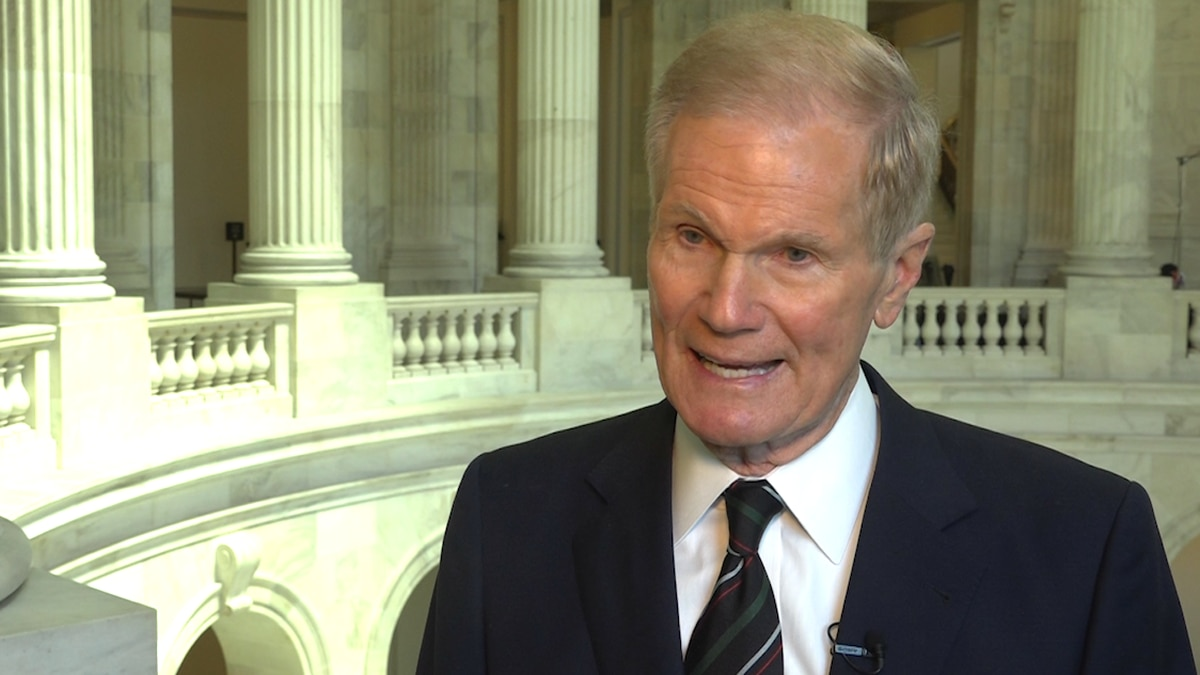 Sen. Bill Nelson (D-FL) says Congress may have to enact an official passenger Bill of Rights.