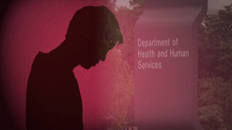 Americans increasingly reaching out for mental health help during coronavirus pandemic (Source:...