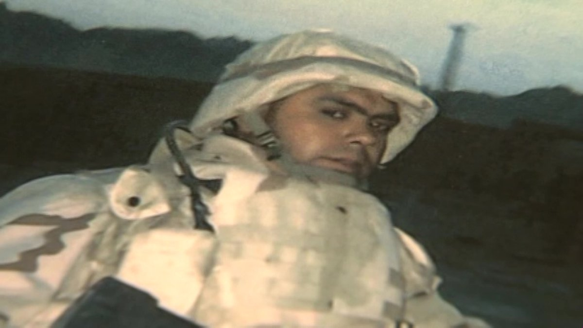 The governor of Illinois has pardoned Miguel Perez Jr., a U.S. military veteran who was...