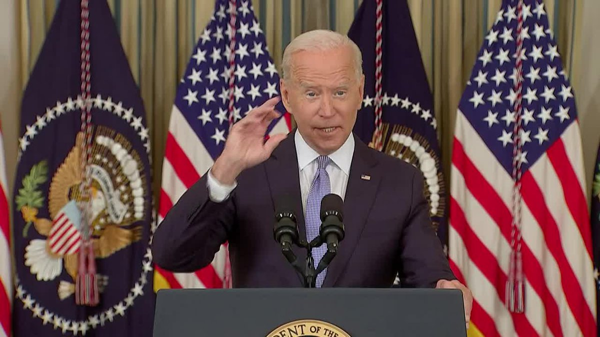 President Joe Biden is heading to Capitol Hill on Friday as Democrats are determined to rescue...