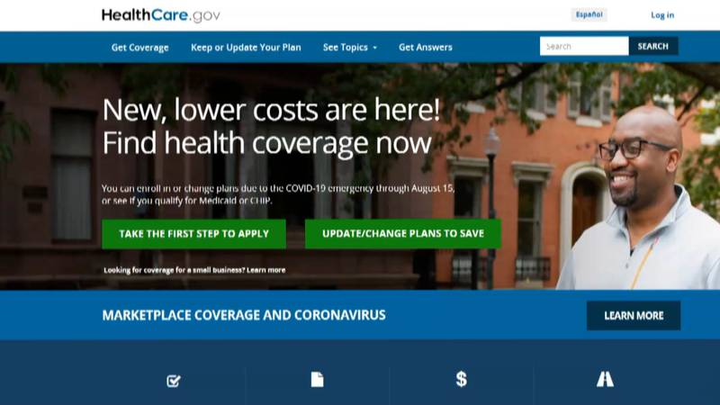 Changes to health insurance are making coverage less expensive and more accessible.